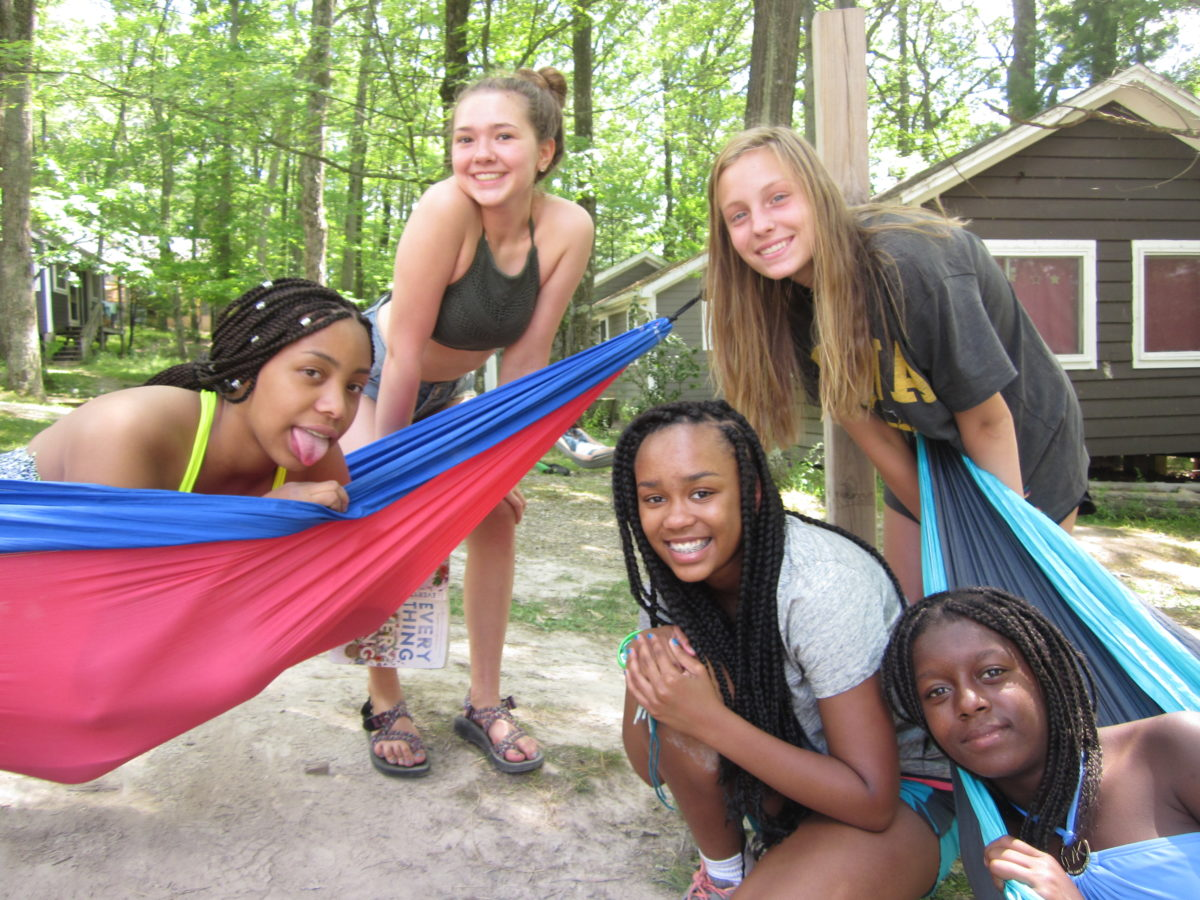 The Culture of Camp Newaygo