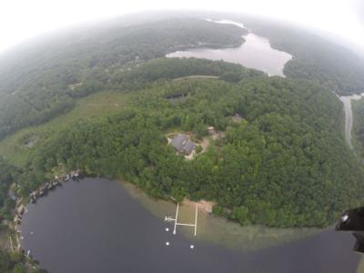 Camp from Above